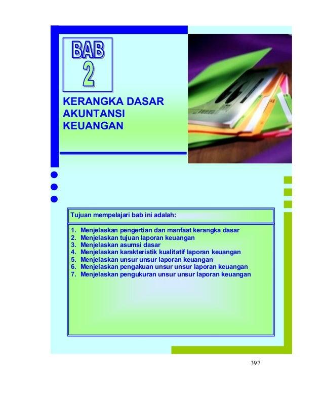 Konsep dasar akuntansi dan pelaporan keuangan jilid 3 (SMK)