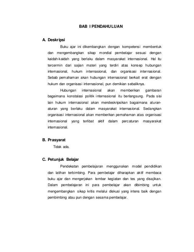 Contoh Kata Pengantar Buku Ajar Br1m Reg