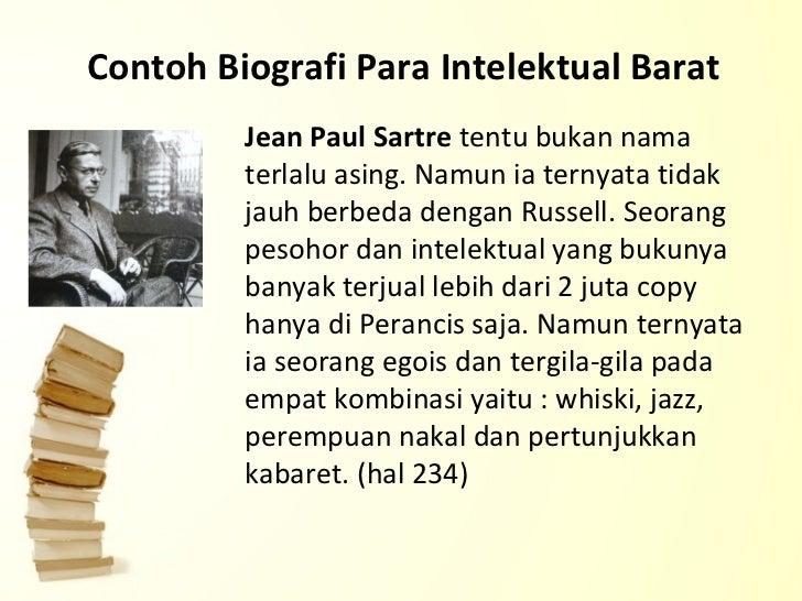 Contoh Biografi Tokoh Dunia - Contoh Raffa