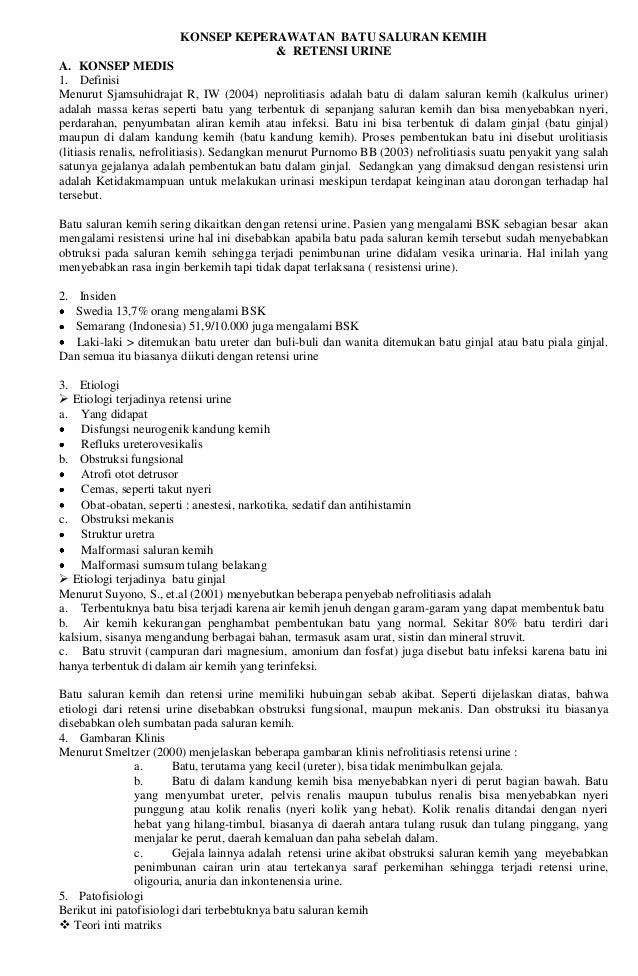 Jurnal Doc : jurnal penelitian batu ginjal pdf