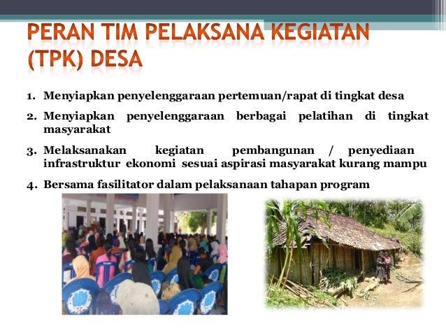 Materi Sosialisasi PKKPM P2B