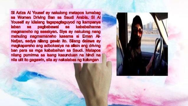 Bisexual - mga taong nakararamdam ng atraksyon sa dalawang kasarian