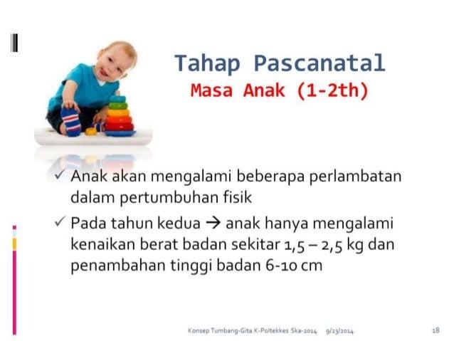 Waspadai Jika Berat Badan Bayi Turun