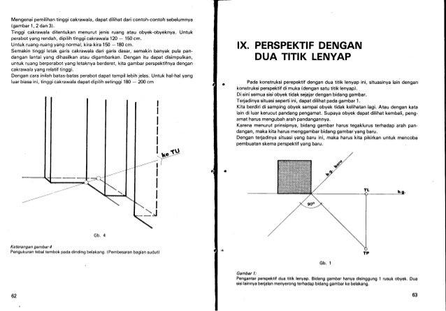 Konstruksi perspektif rz6 bhv9 afee8 32 ccuart Gallery