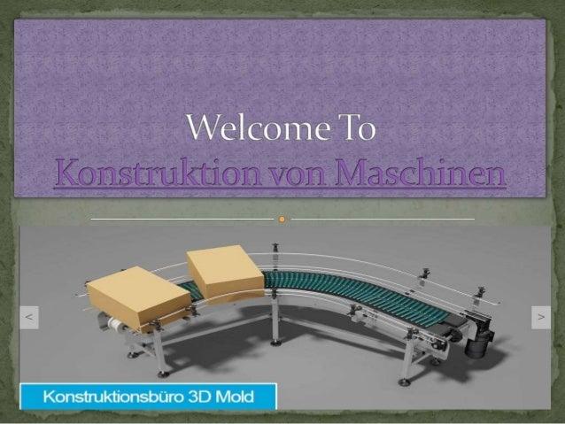 Das Konstruktionsbüro 3D Mold ist ein Unternehmen,  das komplexe Leistungen im Bereich der CAD-Projektierung,  Konstruk...