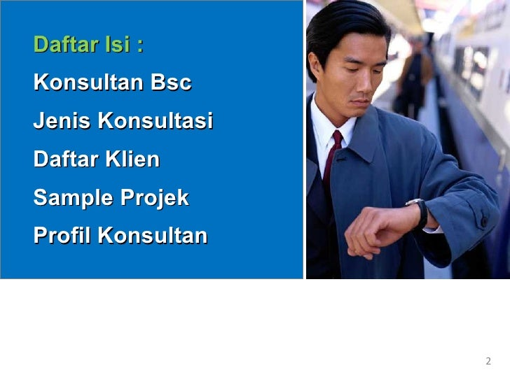 Pelatihan KPI - Training Penyusunan KPI Slide 2
