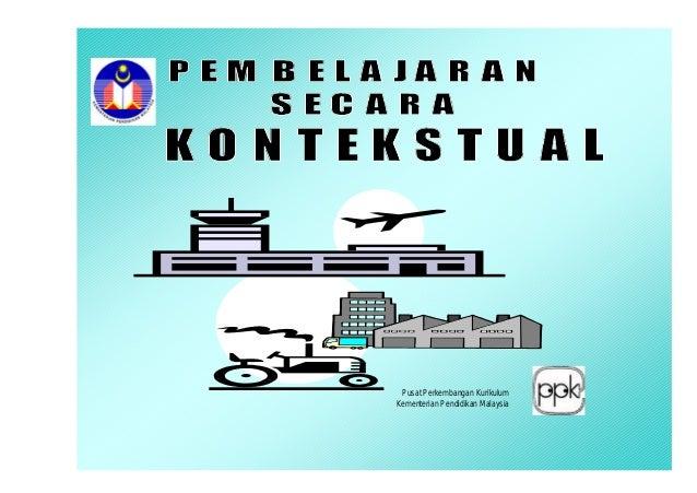 Pusat Perkembangan Kurikulum Kementerian Pendidikan Malaysia