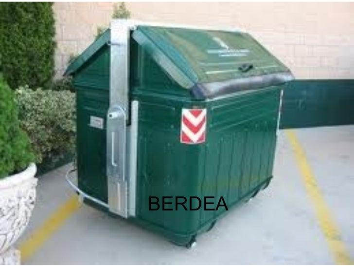 BERDEA