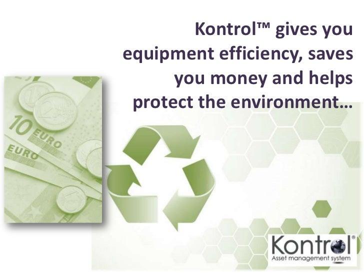 "For further details:      www.kontrol.comEmail: enquiries@kontrol.com  Tel: +44 (0) 1584 891629             ""Kontrol"" and ..."