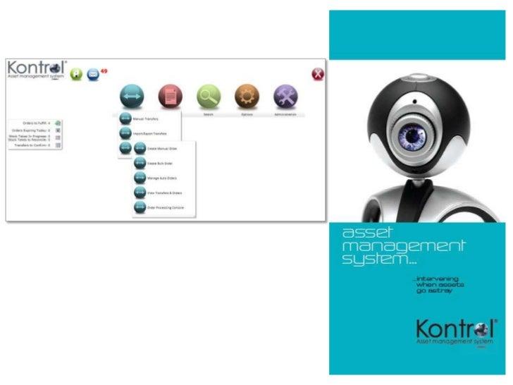 Kontrol Presentation7