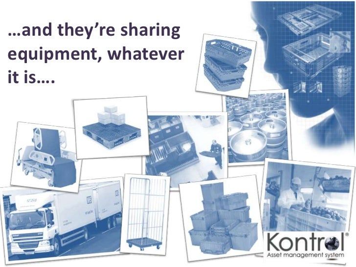 Kontrol™ -Web-based system for managing moveable equipmentEasy to deploy, no hardware/software requiredHas a multi-lang...