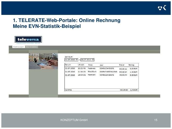 Downloadmöglichkeit Rechnungen als PDF