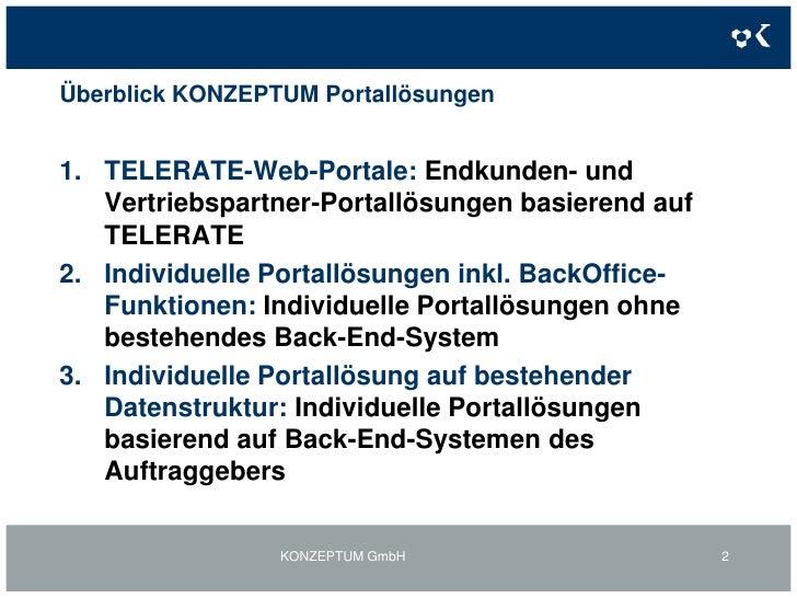 Konzeptum Kundenportale Slide 2