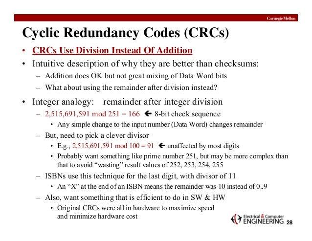 Ethernet Crc32 C Code