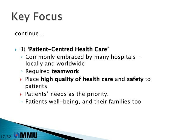 priotizing patient safety What is patient safety your hospital's safety grade what you can do to stay safe when we talk about patient safety, we're really talking about how hospitals and other health care organizations.