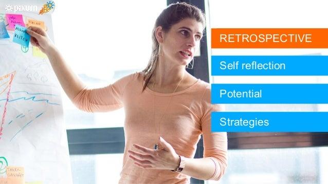 Retro ©Pixum2016 Seite29 RETROSPECTIVE Self reflection Potential Strategies