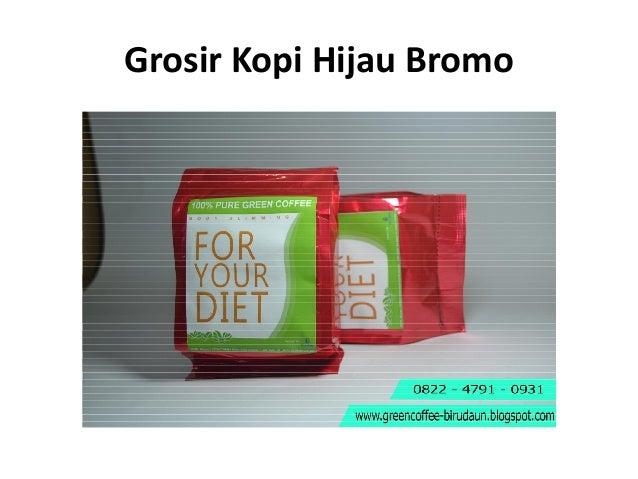 Pure Arabica Java Preanger Green Bean Green Coffee Kopi Hijau Murni 100 % Pelangsing Sehat Alami