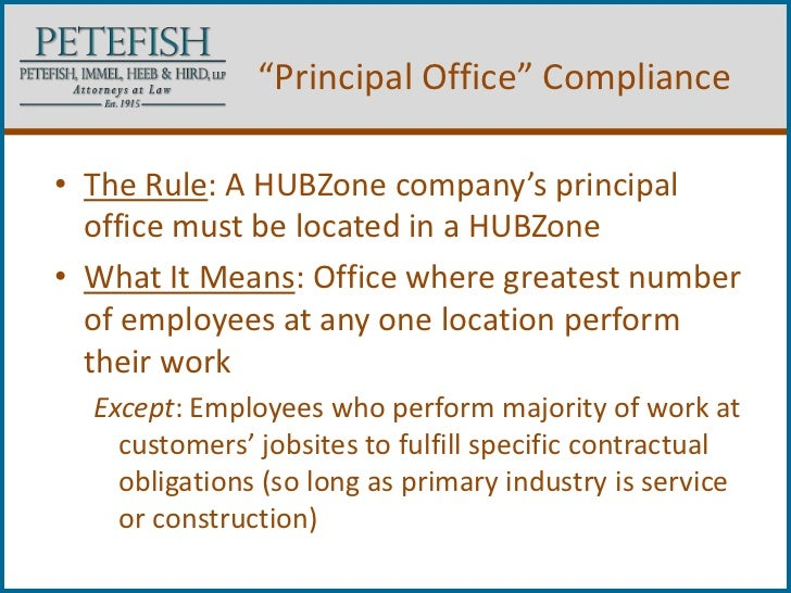 hubzone act As ordered reported by the senate committee on small business and entrepreneurship on june 3, 2015.