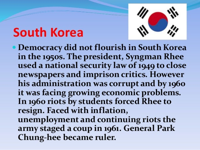 a history of language in south korea Korean is the official language of both north and south korea,  one of the best known artifacts of korea's history of science and technology is the cheomseongdae.