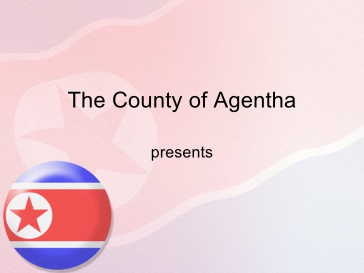 Korea north flag ppt template for powerpoint presentation free powe toneelgroepblik Gallery