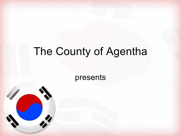 Korea south flag powerpoint presentation template free flag powerpo korea south flag powerpoint presentation template free flag powerpoint template the county of agentha presents toneelgroepblik Images