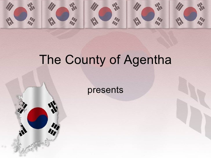 Korea south map powerpoint presentation template free map powerpoi toneelgroepblik Images