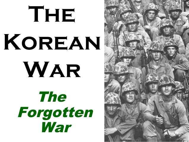 the korean war the forgotten war 18 million american soldiers served in combat during the korean war, resulting in a total of 37,000 us casualties and over 100,000 wounded soldiers (by comparison, the vietnam war totaled 58,000 dead over the course of about a decade.
