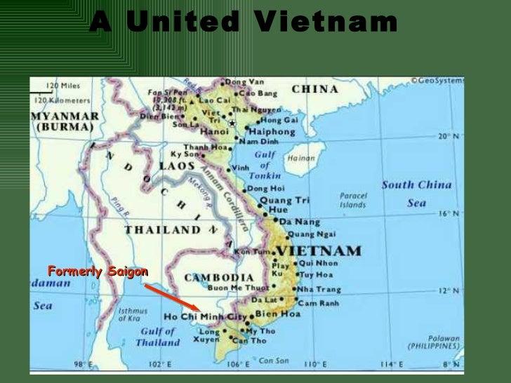 Korea cuba and vietnam