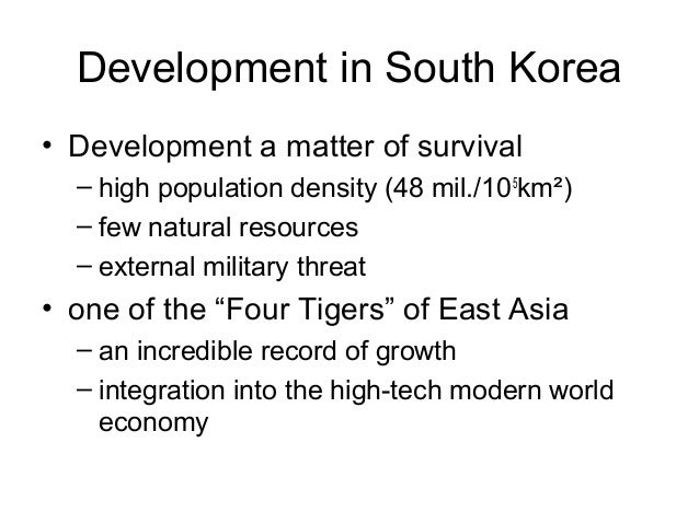 economic development in south korea Data and research on economy including economic outlooks, analysis and forecasts, country surveys, monetary and financial issues, public finance and fiscal.