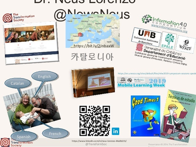 From Media to Transmedia: Transforming Teaching and learning Strategies in a Digital Culture Slide 2