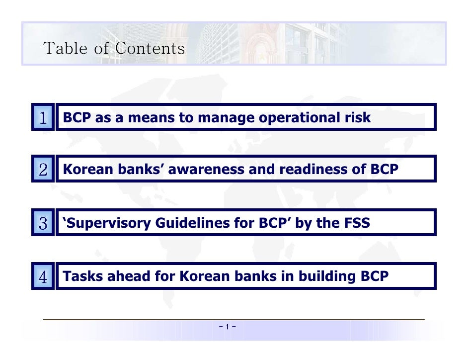 Strengthening financial stability through effective risk and capital management