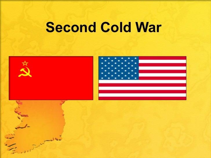 Second Cold War