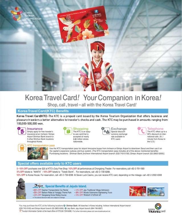 Korean Halal Guide Book