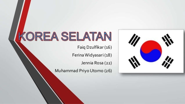 Faiq Dzulfikar (16)  Ferina Widyasari (18)  Jennia Rosa (22)  Muhammad Priyo Utomo (26)
