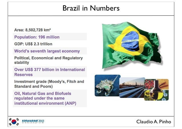 opportunities in brazil 2013 Turmoil and opportunities in brazil china impact on brazil: overblown  1 equity and bond sello˜ in 2013 that was triggered by a suggestion by then federal .