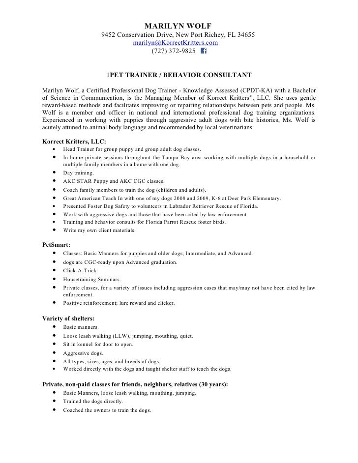 SlideShare  Safety Officer Resume