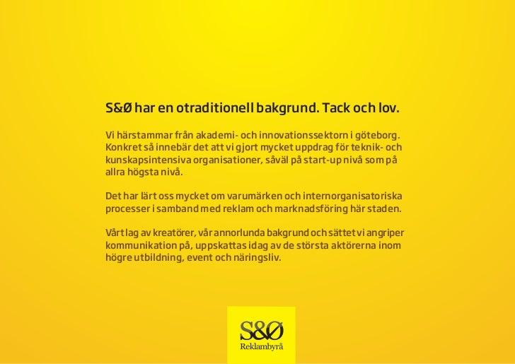 Kort om s&ø_2011_06 Slide 2