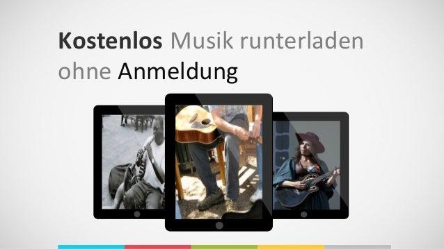 musik download kostenlos legal ohne anmeldung