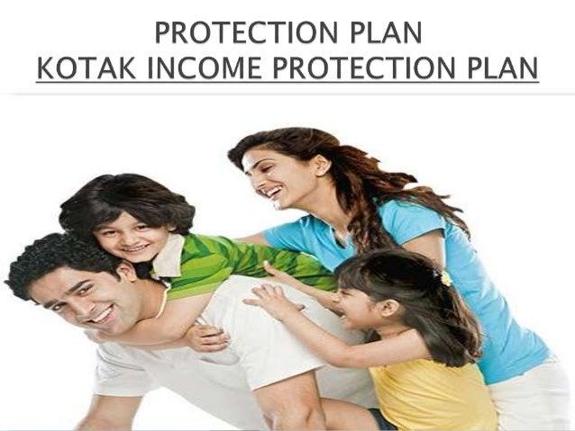 Kotak life insurance ppt