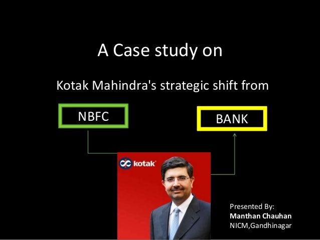 mahindra case study