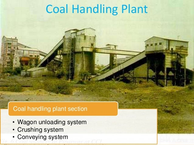 Kota Thermal Power Plant Ppt