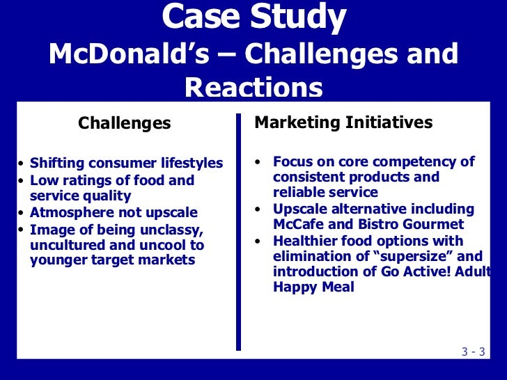 case studies in marketing analytics You have been promoted to vice president of marketing for acme cpg, inc acme sells consumer packaged goods (cpg) to its customers in the united states acme competes against other cpg.