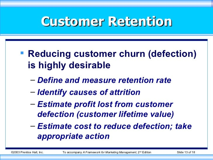 how to build customer satisfaction value and retention Optimize customer satisfaction and retention to maximize shareholder value   with the customer an organization can build its trust and loyalty credits by.