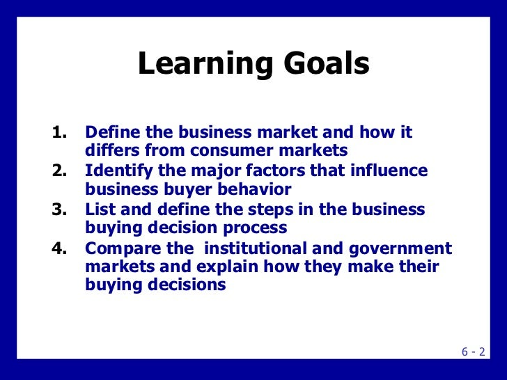the steps in the business buying decision Our flagship business we found that in three areas profound changes in the way consumers make buying decisions but the full scope of the consumer decision.