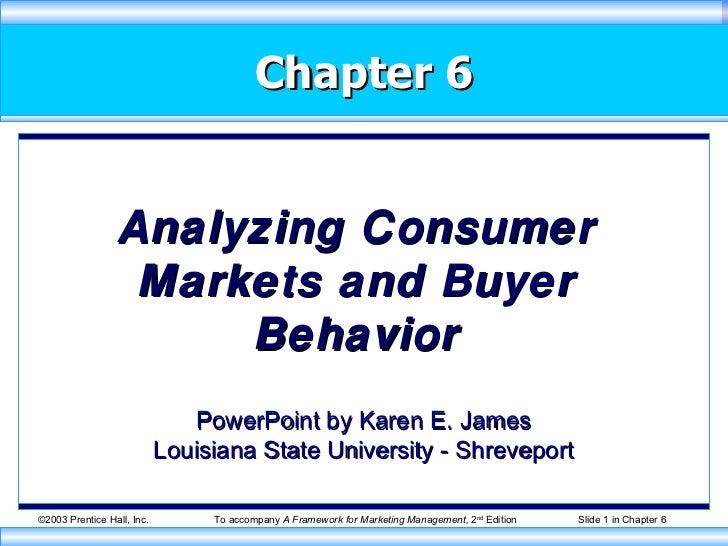 5 Common Factors Influencing Consumer Behavior