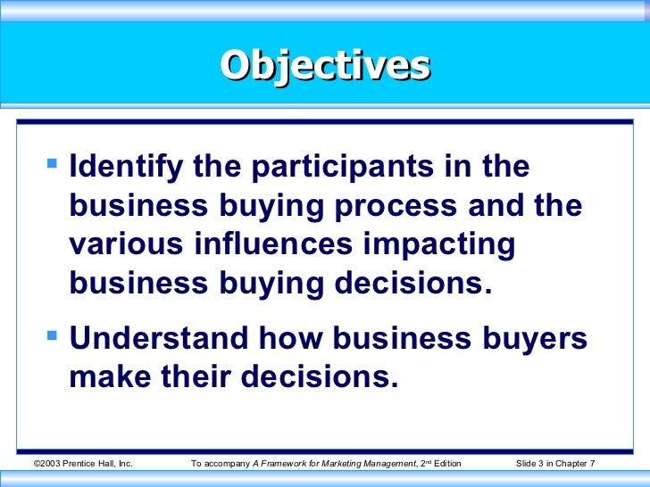 business and organizational customers and their buying behaviour Buying behavior is the decision processes and acts of people involved in buying marketers try to match the store image to the perceived image of their customers.
