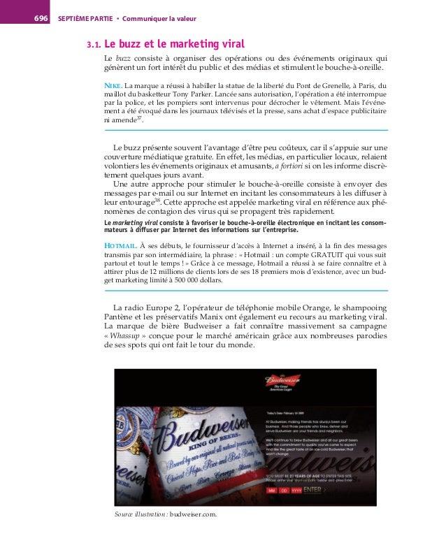 GRATUITEMENT MARKETING MANAGEMENT KOTLER DUBOIS GRATUITEMENT