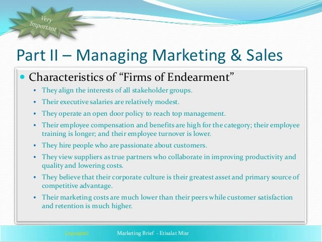 firms of endearment P sheth david wolfe books todays greatest companies have created radically new rules firms of endearment is a book about these new rules that are.
