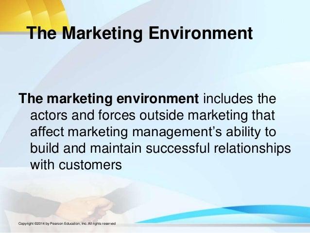 principle of marketing chap 2 Slide 2