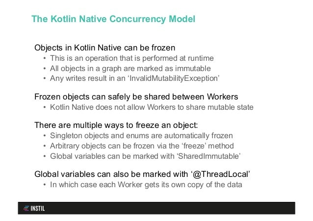 Kotlin The Whole Damn Family
